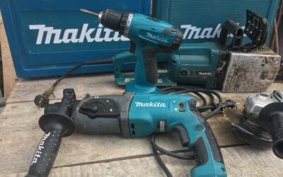 Makita tooling – Is this for your company?